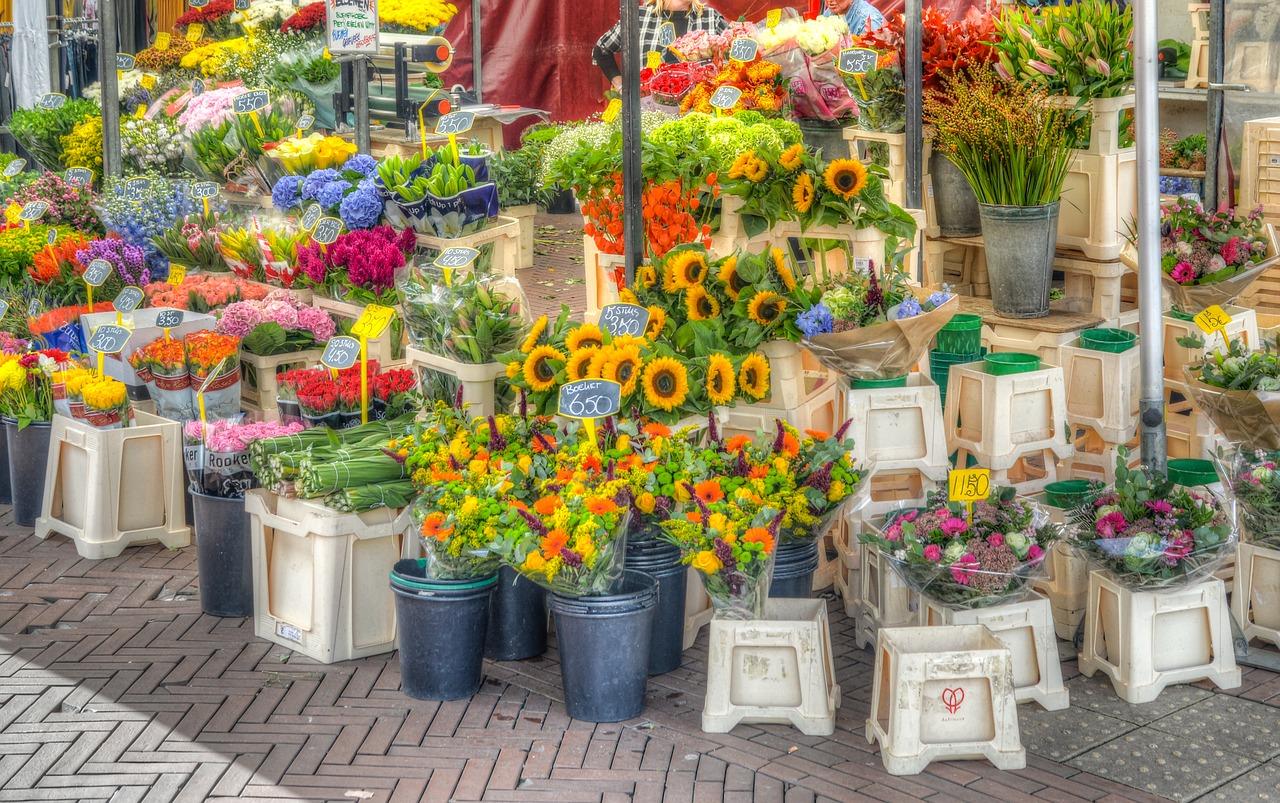 ร้านดอกไม้ สุขุมวิท